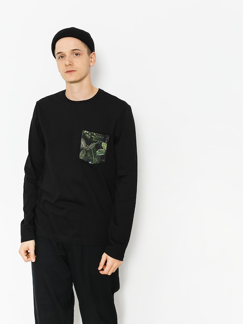 Longsleeve Malita Jungle Pocket