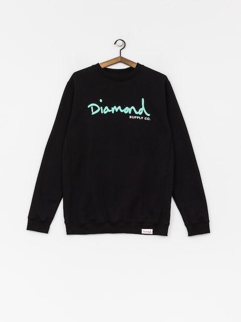 Bluza Diamond Supply Co. Og Script