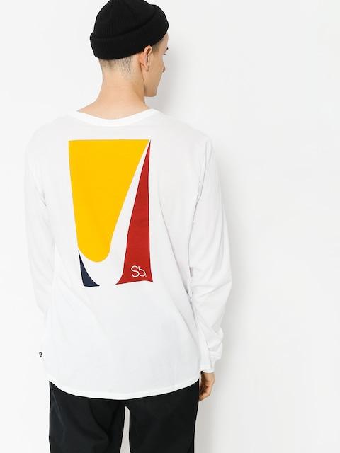 T-shirt Nike SB Sb (white)