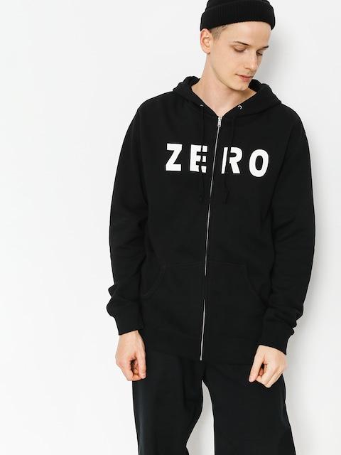 Bluza z kapturem Zero Army ZHD