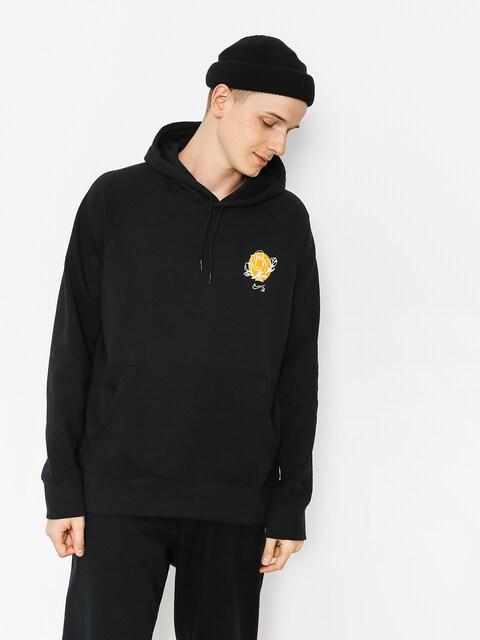 Bluza Nike SB Sb Icon (black/white/yellow ochre)
