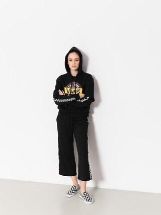 Bluza z kapturem Vans Chromo Twofer HD Wmn (black)