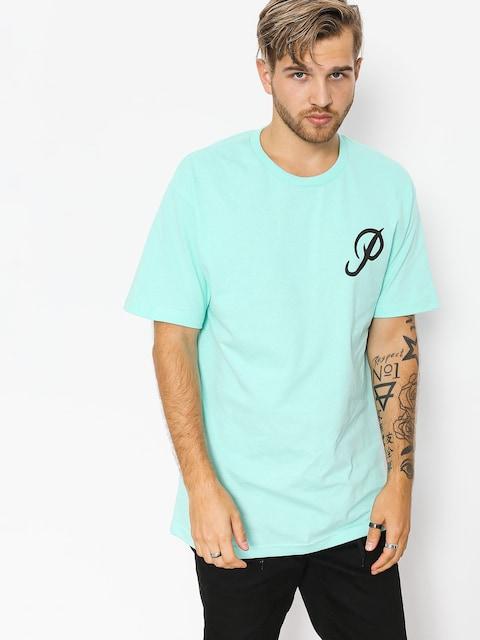 T-shirt Primitive Classic P (mint)