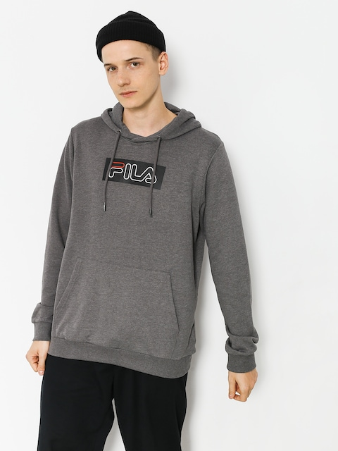 Bluza z kapturem Fila Focus HD