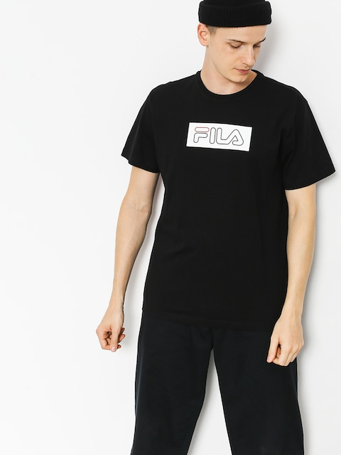 T-shirt Fila Thunder (black)