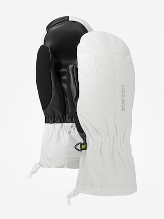 Rękawice Burton Profile Mtt Wmn (stout white)