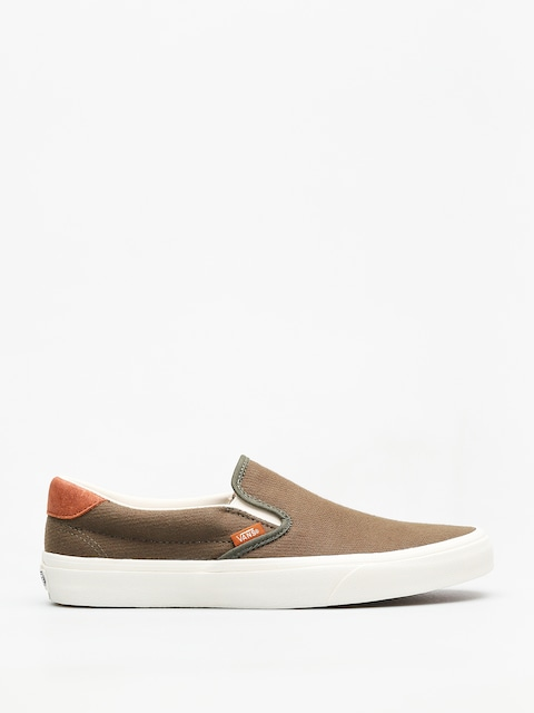 Buty Vans Slip On 59 (dusty olive)