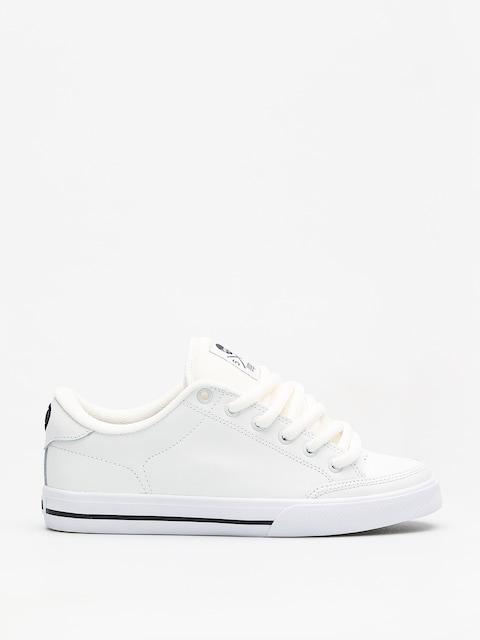 Buty Circa Lopez 50 (white/black)