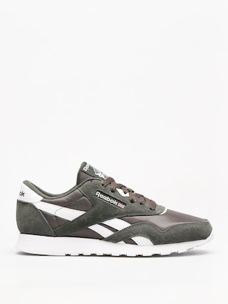 Buty Reebok Cl Nylon M (sf dark cypress/white)