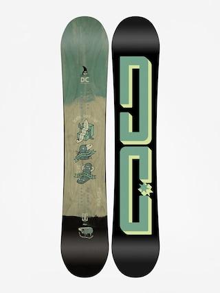 Deska snowboardowa DC Pbj (multi)