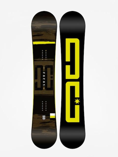 Deska snowboardowa DC Focus