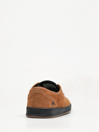 Buty Emerica The Romero Laced (tan/black)