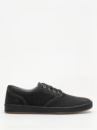 Buty Emerica The Romero Laced (dark grey/black/gum)