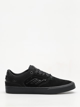 Buty Emerica The Reynolds Low Vulc (black raw)