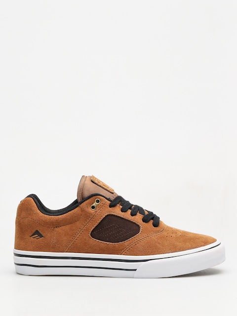 Buty Emerica Reynolds 3 G6 Vulc (tan/brown)