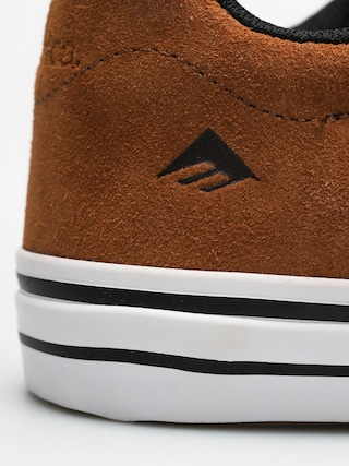 Buty Emerica Reynolds 3 G6 Vulc (tan/brown)