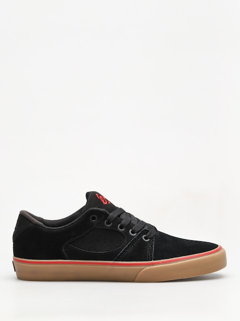 Buty Es Square Three (black/gum)