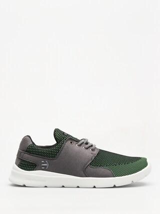 Buty Etnies Scout Xt (grey/green)