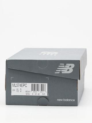 Buty New Balance 574 (castlerock)