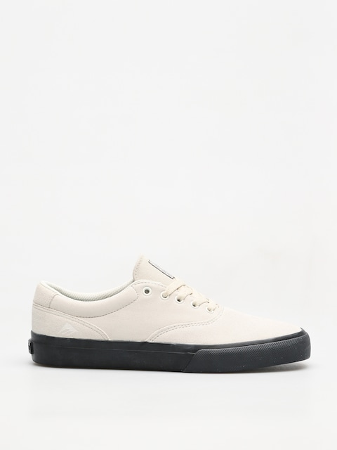 Buty Emerica Provost Slim Vulc (white/black)
