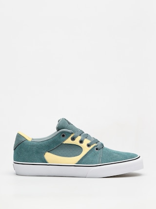 Buty Es Square Three (green/gold)