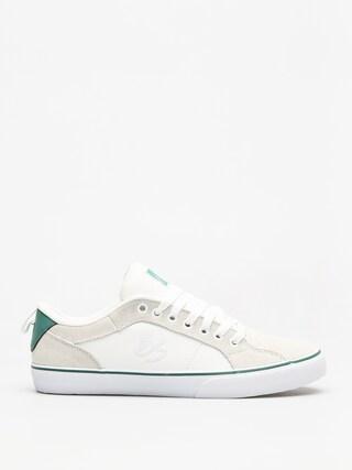 Buty Es Aura Vulc (white/green)