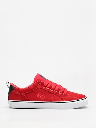 Buty Es Aura Vulc (red)