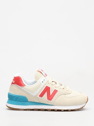 Buty New Balance 574 Wmn (alabaster)