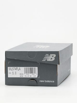 Buty New Balance 574 Wmn (alabaster)