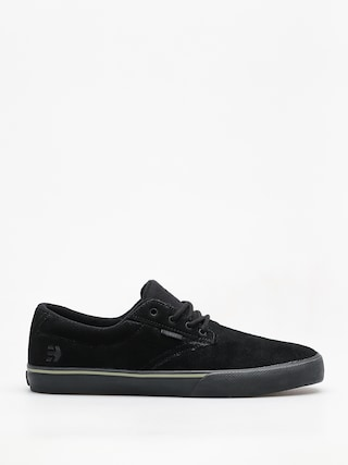 Buty Etnies Jameson Vulc (black raw)