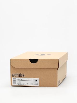 Buty Etnies The Scam (grey/gum)