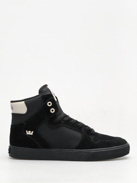 Buty Supra Vaider (black/off white black)