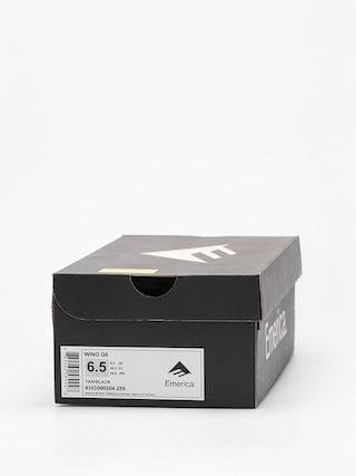 Buty Emerica Wino G6 (tan/black)
