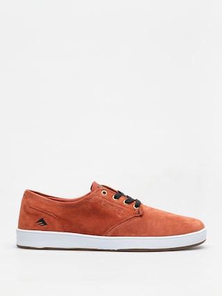 Buty Emerica The Romero Laced (rust)