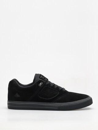 Buty Emerica Reynolds 3 G6 Vulc (black/black)