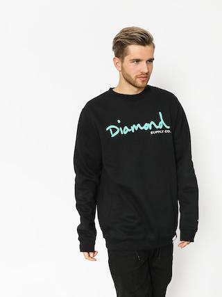 Bluza Diamond Supply Co. Og Script (black)