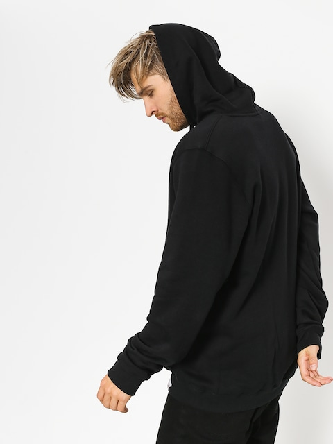 Bluza z kapturem Diamond Supply Co. Og Sign HD (black)