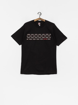 T-shirt Independent x Thrasher Pentagram Cross (black)