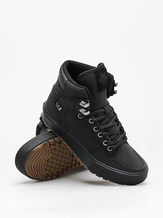 Buty Supra Vaider Cw (black black/dark gum)