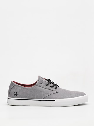 Buty Etnies Jameson Vulc Ls (grey)