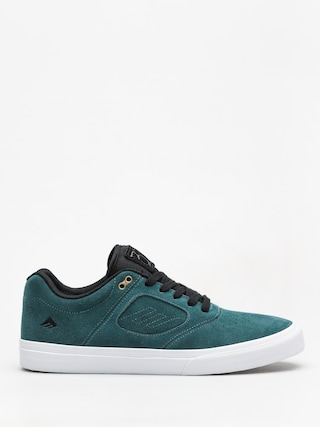 Buty Emerica Reynolds 3 G6 Vulc (teal/black)