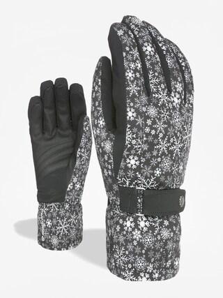 Rękawice Level Hero Wmn (pattern)