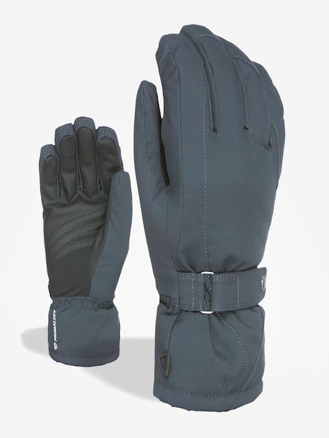 Rękawice Level Hero Wmn (blue)