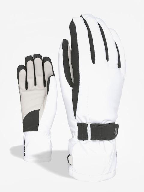 Rękawice Level Hero Wmn (white)