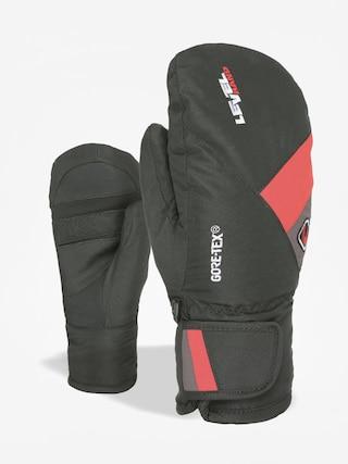 Rękawice Level Force Jr Mitt Gore Tex (red)