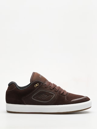 Buty Emerica Reynolds G6 (brown/white)
