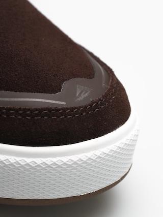Buty Emerica Reynolds G6 (brown/white)