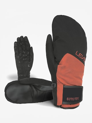 Rękawice Level Rescue Mitt Gore Tex (pk brown)