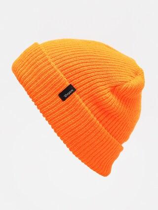 Czapka zimowa Brixton Heist Beanie (blaze orange)