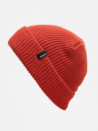 Czapka zimowa Brixton Heist Beanie (red/orange)